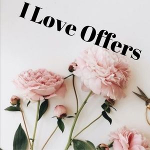 I 💓 Offers!!